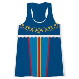 Women's Performance Tank Top - Fairest Of Them All