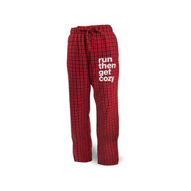Running Lounge Pants - Run Then Get Cozy