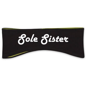 Running Reversible Performance Headband Sole Sister
