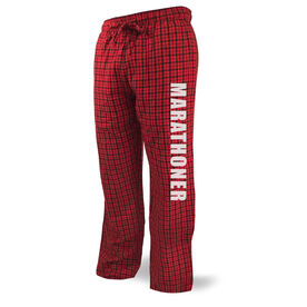 Running Lounge Pants Marathoner