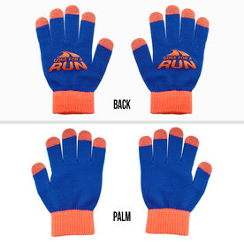mittens and gloves for runners touchscreen gloves