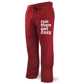 Running Lounge Pants - Run Then Get Cozy