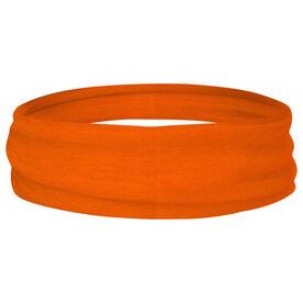 Multifunctional Headwear - Solid Orange RokBAND