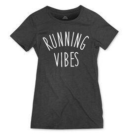 Women's Everyday Runners Tee - Running Vibes
