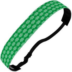 Cross Country Juliband No-Slip Headband - CC Arrow Pattern