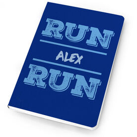 Running Notebook Run Your Name Run