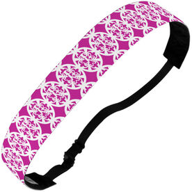 Running Juliband No-Slip Headband - Filigree Female
