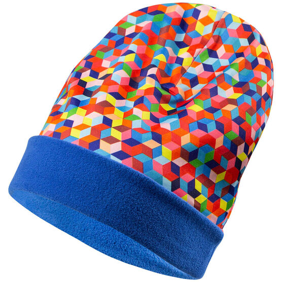Fleece Lined Performance Beanie - Sunrise
