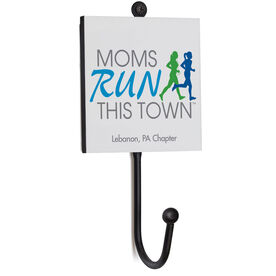 Running Medal Hook - MRTT