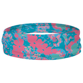 Multifunctional Headwear - Floral RokBAND