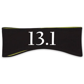Running Reversible Performance Headband 13.1