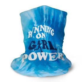 Running Multifunctional Headwear - Running On Girl Power RokBAND