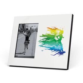 Running Photo Frame - Runnergy