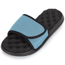 PR SOLES® Adjustable Strap Recovery Slide Sandals (CAROLINA)