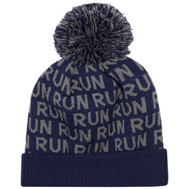 Running Knit Hat - Run Repeat