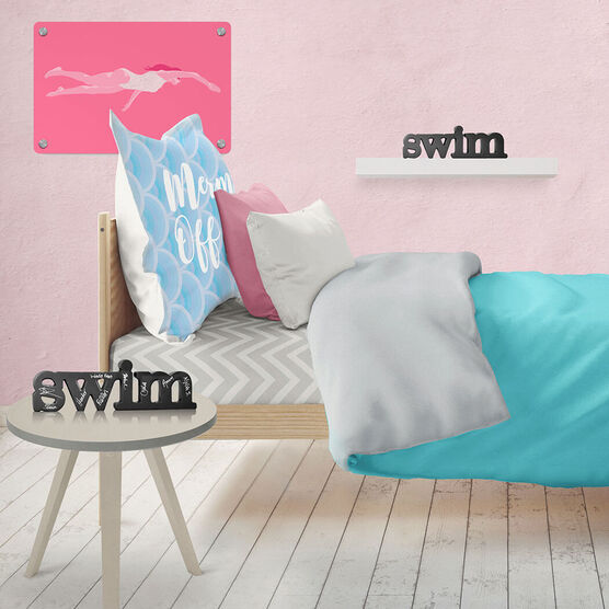 Swim Wood Words