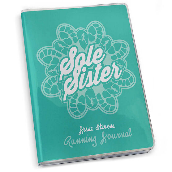 GoneForaRun Running Journal Sole Sister