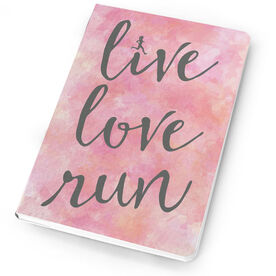 Running Notebook - Live Love Run