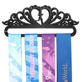Race Medal Hanger Runner's Tiara MedalART