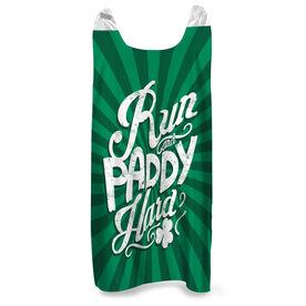 Running Cape Run and Paddy