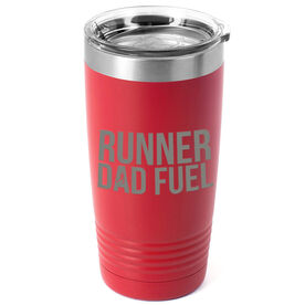 c9706a655d9 Running 20oz. Double Insulated Tumbler - Runner Dad Fuel | Gone For ...