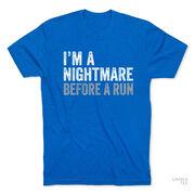 Virtual Race - I'm a Nightmare Before a Run 5K (2021)