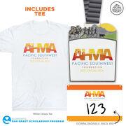 Virtual Race - AHMA-PSW Foundation Virtual Run (2021)