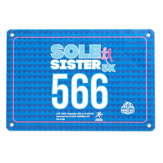 Virtual Race - Sole Sister 5K (2019)