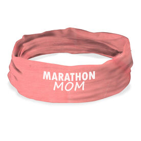 RokBAND Multi-Functional Headband - Marathon Mom