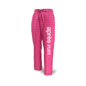 Running Lounge Pants - Apres Run