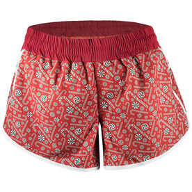 Women's Running Shorts - Merry Miles