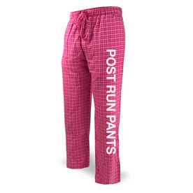 Running Lounge Pants - Post Run Pants