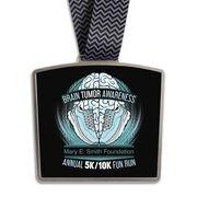 Virtual Race - 12th Annual Mary E. Smith Brain Tumor Awareness 5K/10K Fun Run/Walk