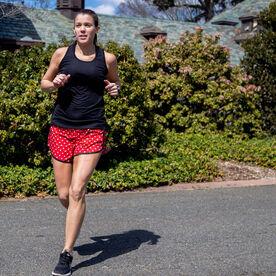 Women's Running Shorts - Magical Miles