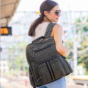 Isabella Backpack - Camo Green