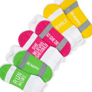 Socrates® Lov'n The Run Sock Set