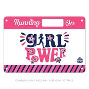 Virtual Race - Running On Girl Power (2021)