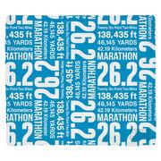 Running Multifunctional Headwear - 26.2 Math Miles RokBAND