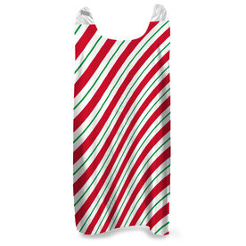 Running Cape Candy Cane