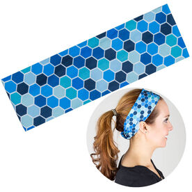 RunTechnology Tempo Performance Headband - Peyton