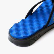 PR SOLES® Sconset Recovery Flip Flops