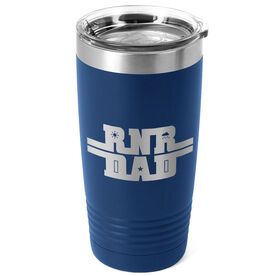 Running 20 oz. Double Insulated Tumbler - Runner Dad