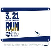 Virtual Race - 3.21 Run (2021)