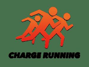 Charge Running Logo