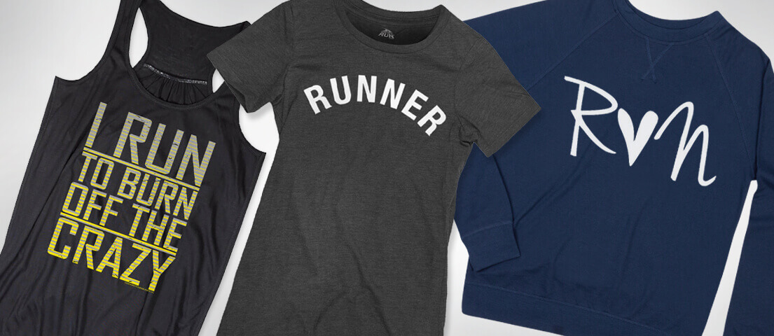 Runner's Lifestyle Apparel