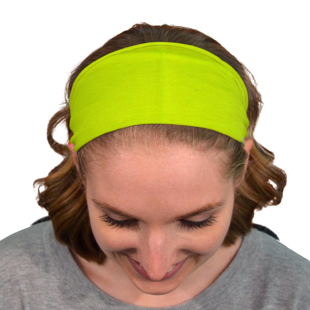 Bright RokBAND headband