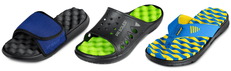 Recovery Sandals for Runners