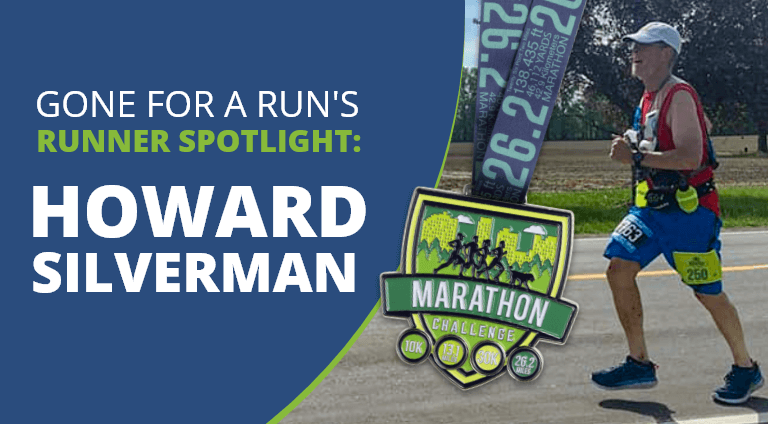 Howard Silverman - Runners Spotlight