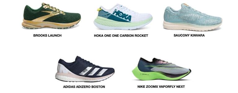 Lightweight Roads Running Shoes