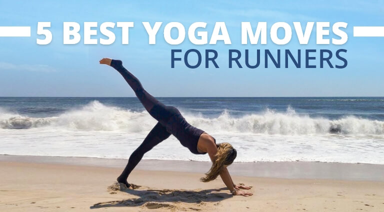5 Best Yoga Moves for Runners